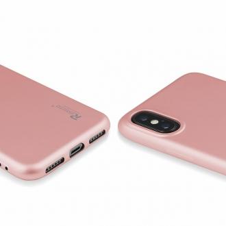 etui mercury soft zloty roz